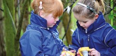 Early Years Outdoor Clothing