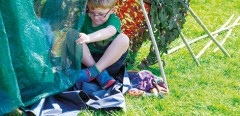 Early Years Outdoor Resources