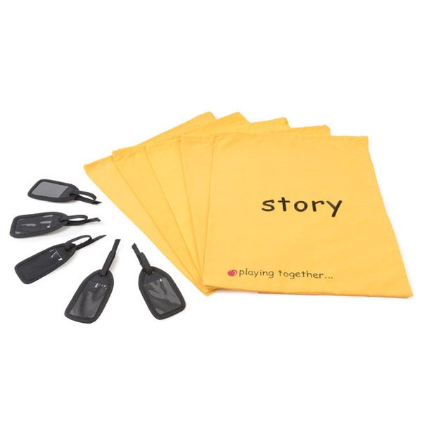 Story Bags Set