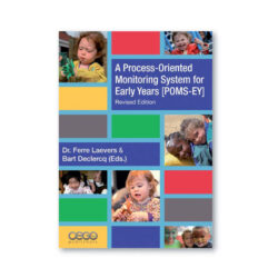 A Process - Oriented Monitoring System for the Early Years