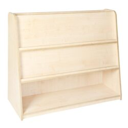 Book Unit - Shelving Unit Early Excellence Early Years Furniture
