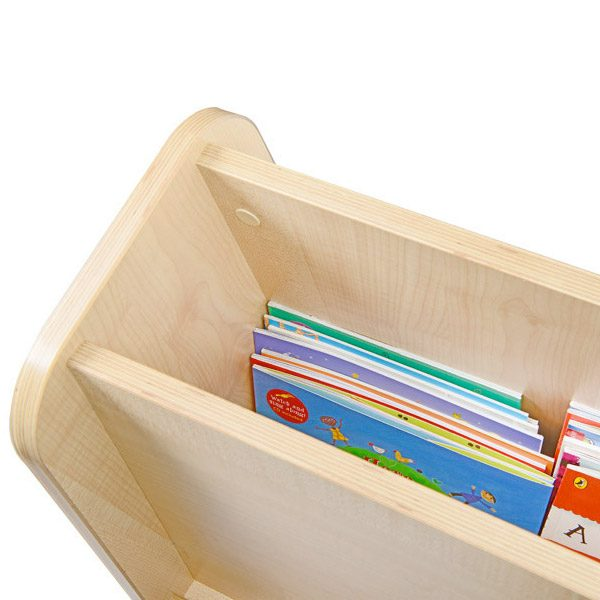 Book Unit Internal Storage Early Years Furniture