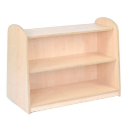 Low-level Closed Shelving Unit 2-3yrs - CSU
