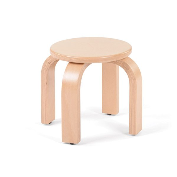 Stool (size two - H31cm)
