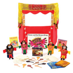 Diwali Theatre and Resource Collection