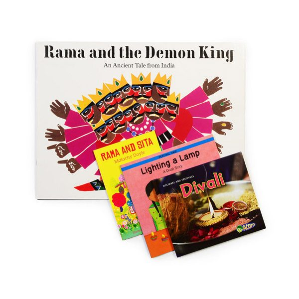 Diwali Book Collection