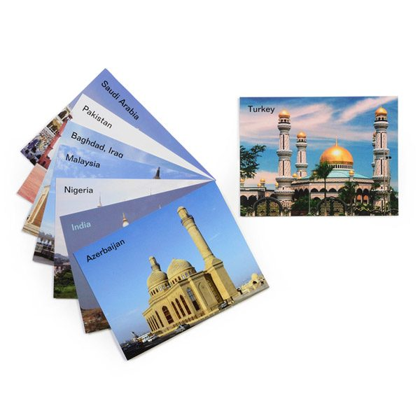Eid Postcard Collection