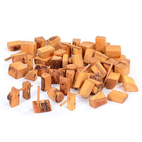 Natural Blocks Large Set