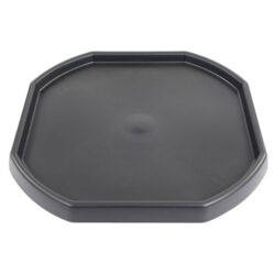 Dry Sand Octagonal Tray
