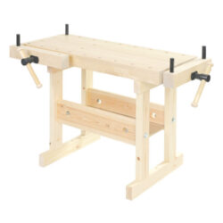 Woodwork Bench (Large)