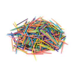 Set of Coloured Matchsticks