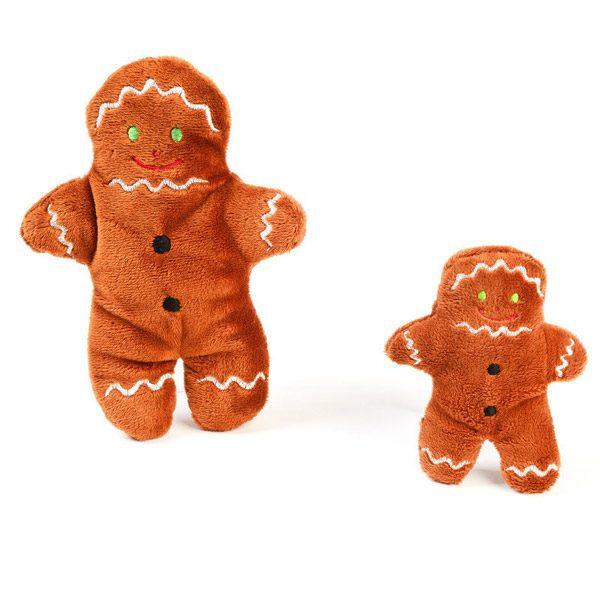 Gingerbread Men - Puppet Set