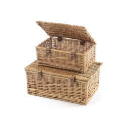 Set of 2 Hampers