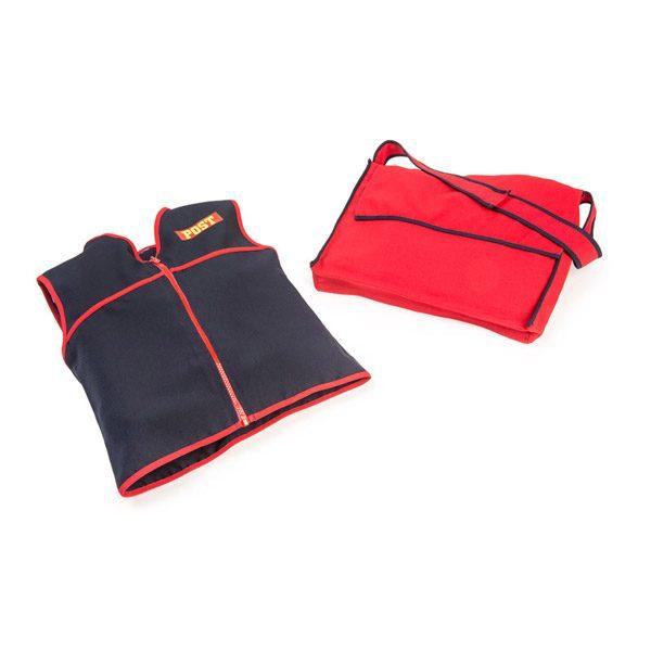 Post Tunic & Bag