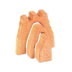 Set of 4 Wooden Arches