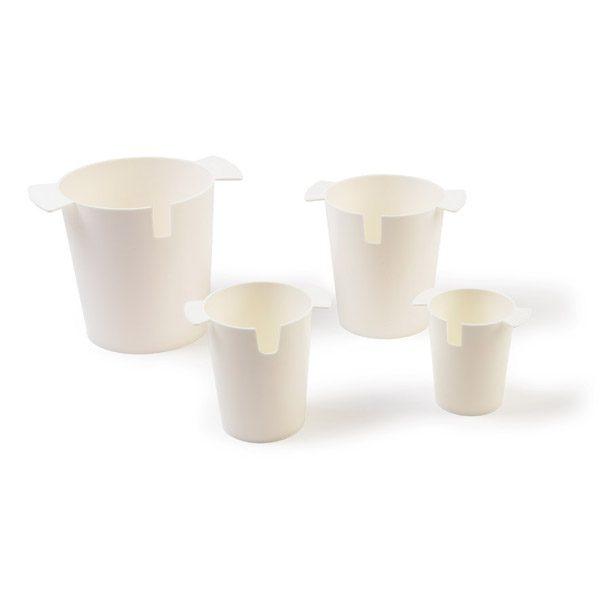 Set of Capacity Beakers