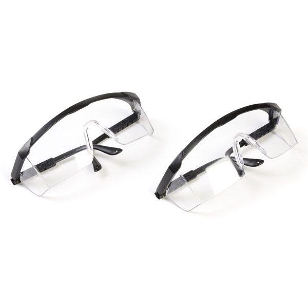 Woodwork Set of Safety Glasses