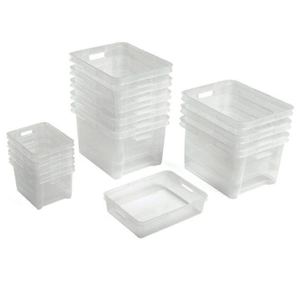 Brio & Kidstruktor Storage Pack 4-5yrs