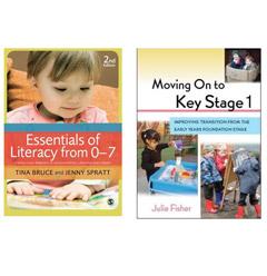 KS1 Books & Publications
