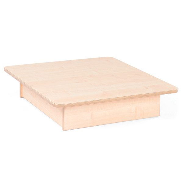 Square Play Table (low)