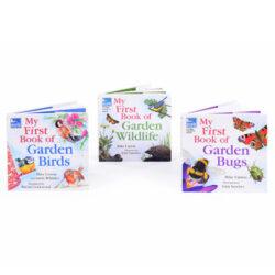 Set of Wildlife Books