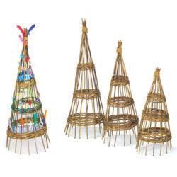 Set of Obelisks