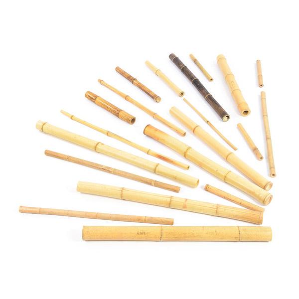Bamboo Set 1