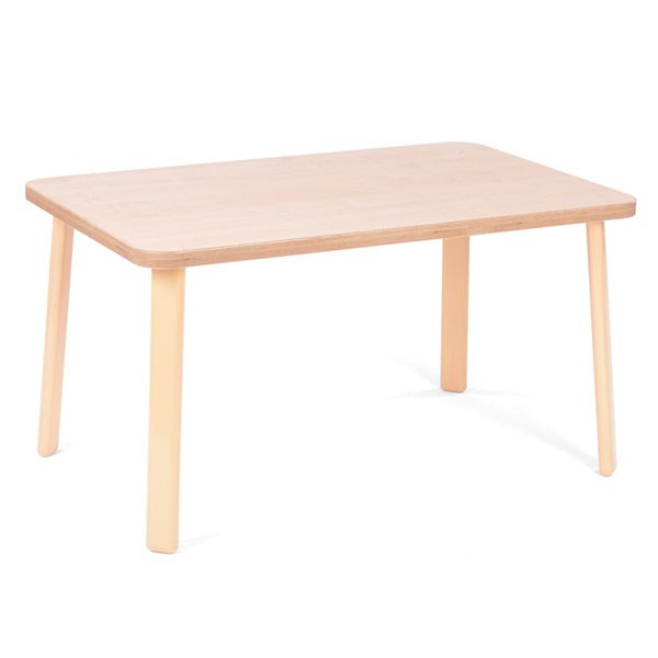 Rectangular Table Small