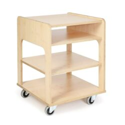 Resource Trolley High