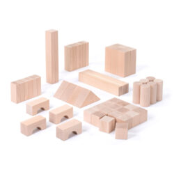 Large Blocks (56 pc Set)