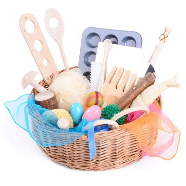 Treasure Basket Collection