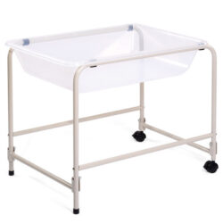 Transparent Water Tray 2-3yrs for small children
