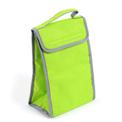 Green Cool Bag