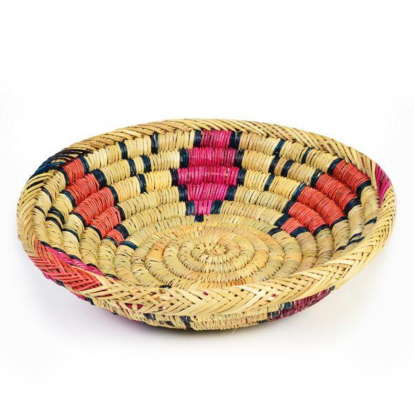 Large Morrocan Basket