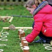 Why Make Maths Fun EYFS