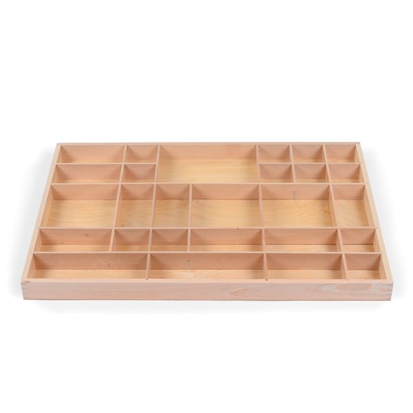 Artefacts Tray