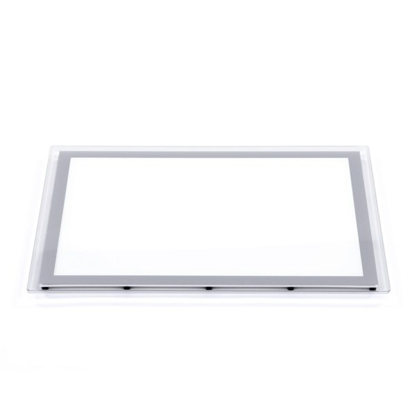 Interactive A3 Light Board