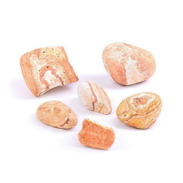 Bag of Coloured Rocks