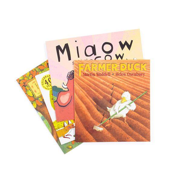 Farm Book Collection