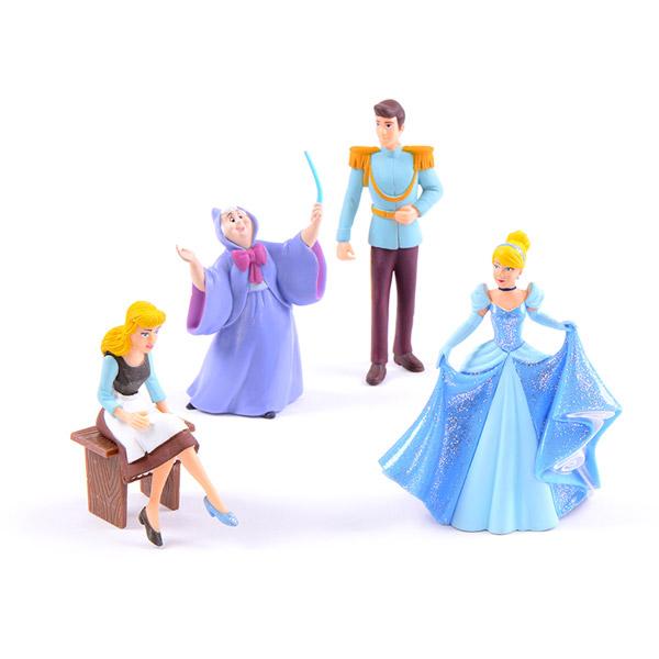 Cinderella Set 1