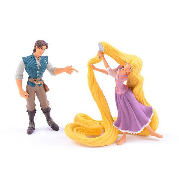 Rapunzel Set