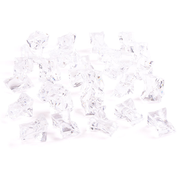 Set of Ice Blocks 1