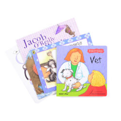 All About Pets Book Collection