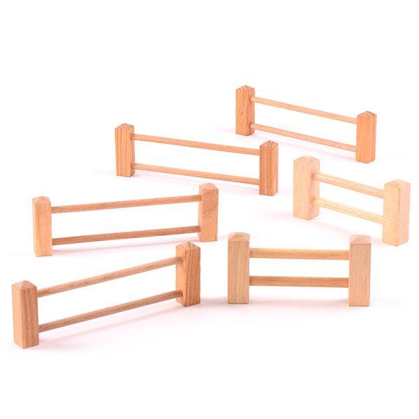 Set of Jumps & Fences