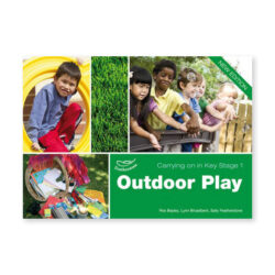 Outdoor Play - Carrying on in Key Stage 1