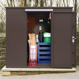 Modular Outdoor Classroom A