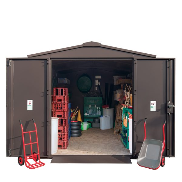 Large Outdoor Store Fully Equipped Classroom