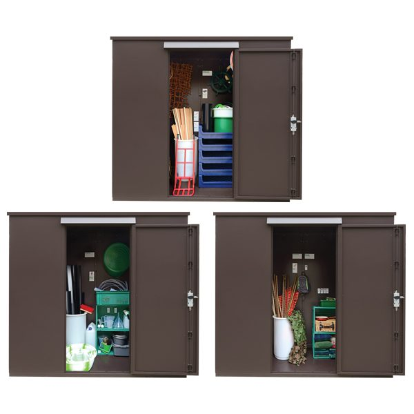 Modular Outdoor Classrooms (set of 3)