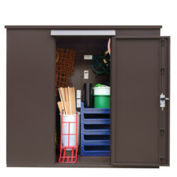 Fully Equipped Small Store Module 1 Modular Outdoor Classroom Set A