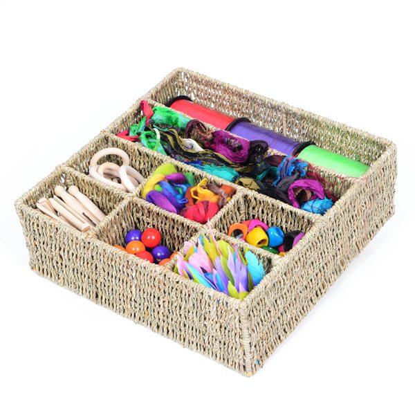 Basket Complete Set